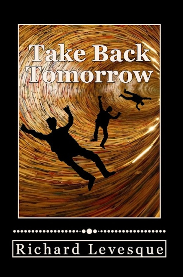 Take Back Tomorrow Cover